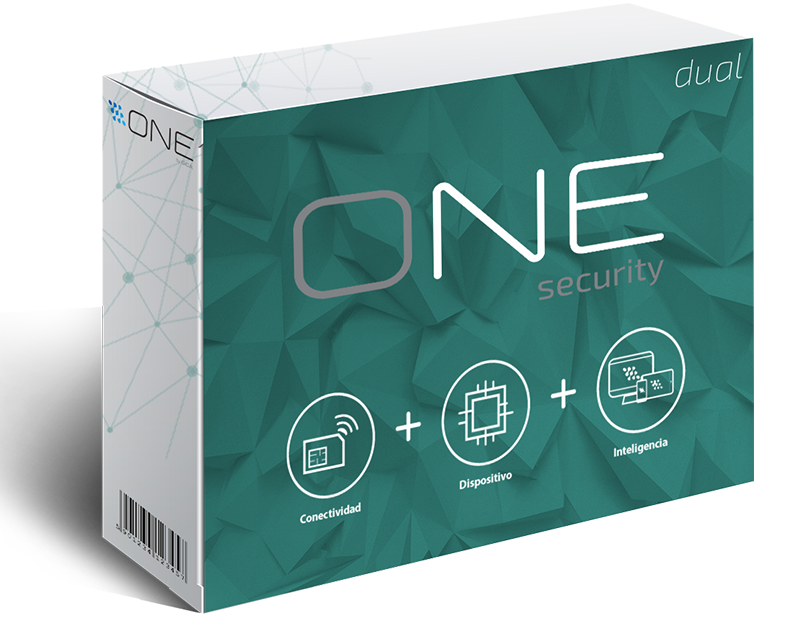 ONE security dual