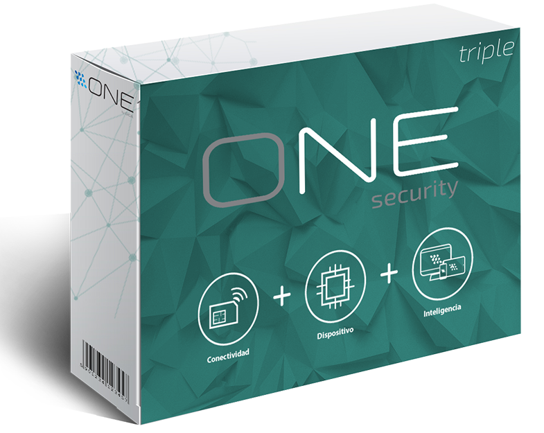 ONE security single