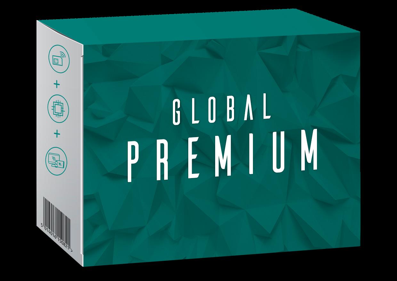 Global premium M2M solution