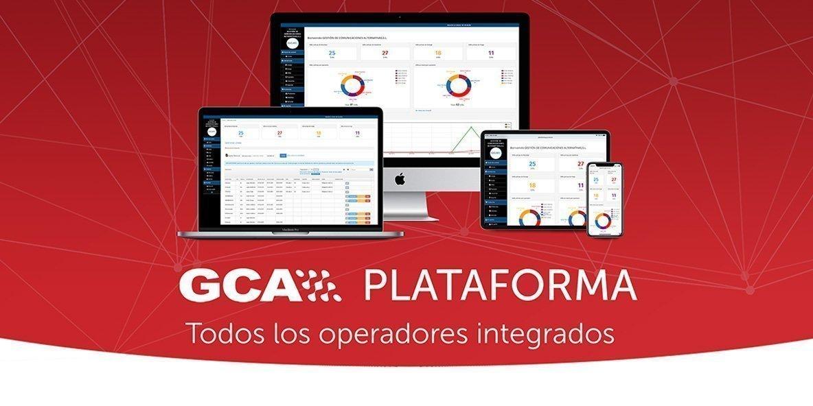 Plataforma GCA